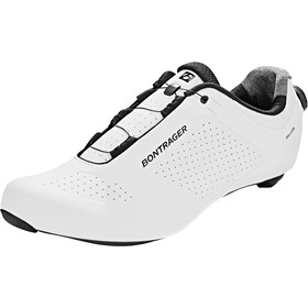 Bontrager Ballista Road Shoes Herre white